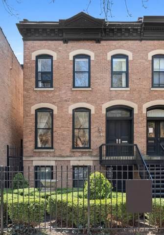 541 W Belden Avenue, Chicago, IL 60614 (MLS #11082610) :: The Dena Furlow Team - Keller Williams Realty
