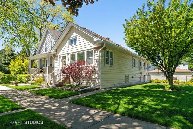7715 Wilcox Street, Forest Park, IL 60130 (MLS #11082856) :: Angela Walker Homes Real Estate Group