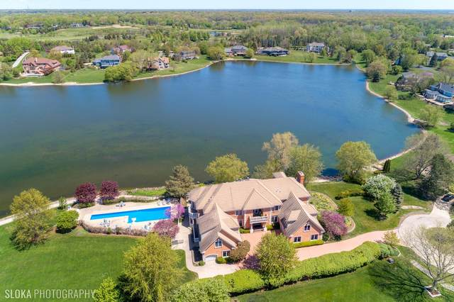 1303 Glenmore Court, Inverness, IL 60010 (MLS #11082862) :: The Wexler Group at Keller Williams Preferred Realty