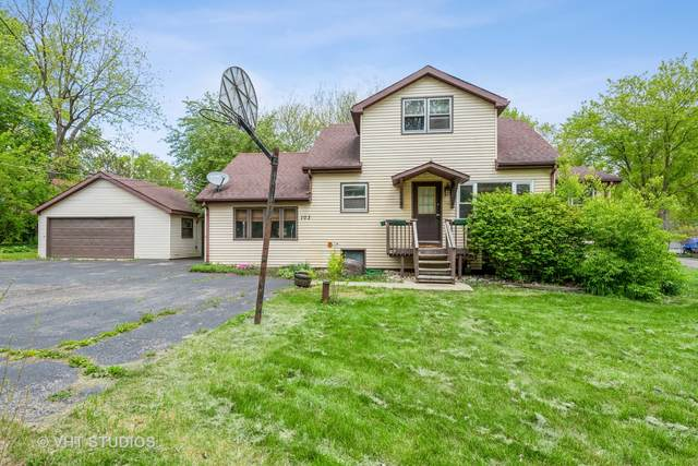 103 Wildwood Road, Algonquin, IL 60102 (MLS #11083023) :: BN Homes Group