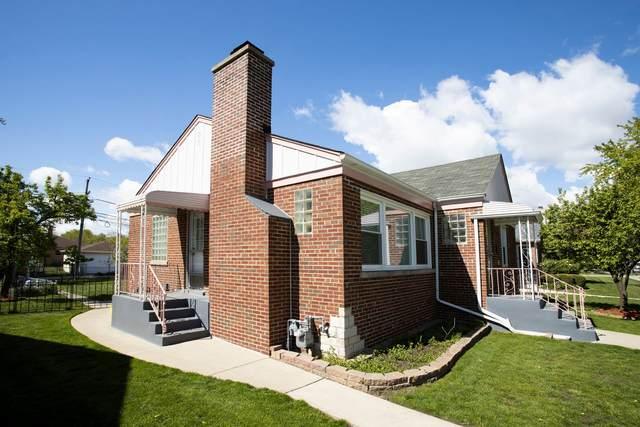 5045 Crain Street, Skokie, IL 60077 (MLS #11083100) :: Janet Jurich