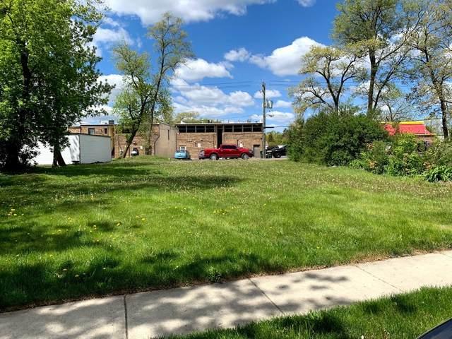 540 N Seymour Avenue, Mundelein, IL 60060 (MLS #11083165) :: Helen Oliveri Real Estate