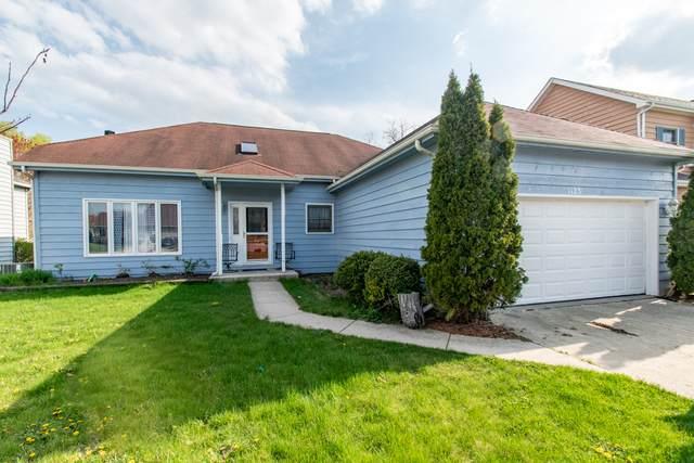 1123 Mary Jane Lane, Beach Park, IL 60087 (MLS #11083182) :: Helen Oliveri Real Estate