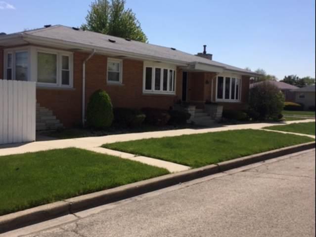 8401 S Kostner Avenue, Chicago, IL 60652 (MLS #11083326) :: BN Homes Group