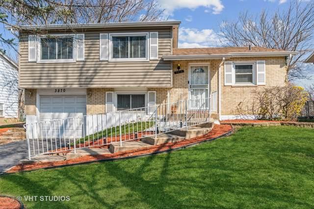 3870 178th Place, Country Club Hills, IL 60478 (MLS #11083451) :: Ryan Dallas Real Estate