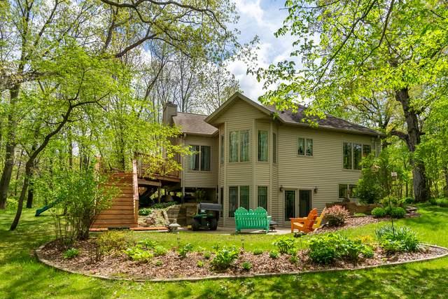 129 Indian Hills Drive, Putnam, IL 61560 (MLS #11083460) :: Helen Oliveri Real Estate