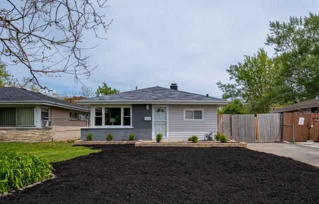 16145 Hermitage Avenue, Markham, IL 60428 (MLS #11083487) :: Helen Oliveri Real Estate