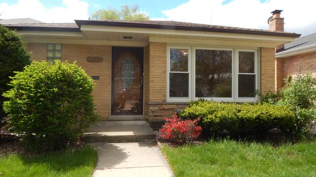7733 W Birchwood Avenue, Chicago, IL 60631 (MLS #11083793) :: Helen Oliveri Real Estate