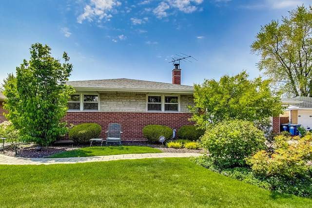 429 Lance Drive, Des Plaines, IL 60016 (MLS #11084012) :: BN Homes Group