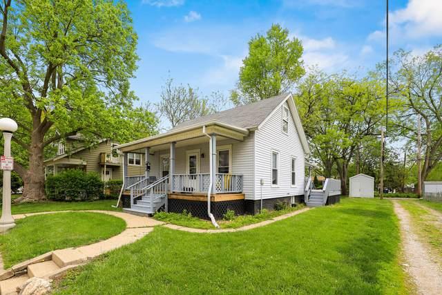 604 S Walnut Street, Urbana, IL 61801 (MLS #11084260) :: Helen Oliveri Real Estate