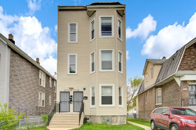 9215 S Drexel Avenue, Chicago, IL 60619 (MLS #11084815) :: BN Homes Group