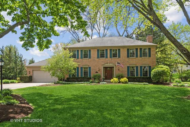 1261 Burr Oak Lane, Barrington, IL 60010 (MLS #11084962) :: Helen Oliveri Real Estate