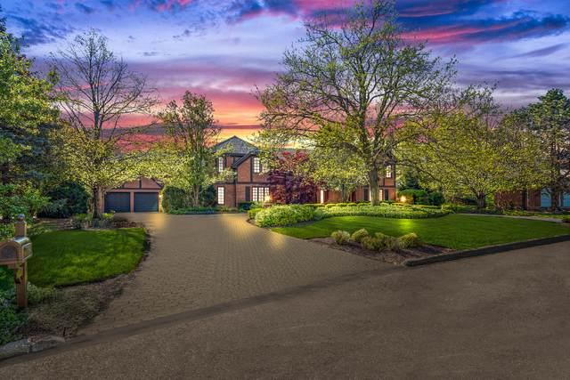 1107 Midwest Club Parkway, Oak Brook, IL 60523 (MLS #11084968) :: Angela Walker Homes Real Estate Group