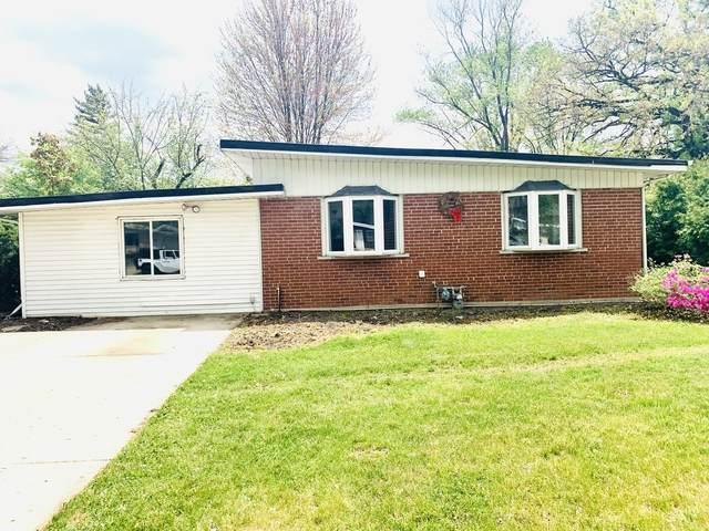 4701 Locust Avenue, Glenview, IL 60025 (MLS #11086006) :: BN Homes Group