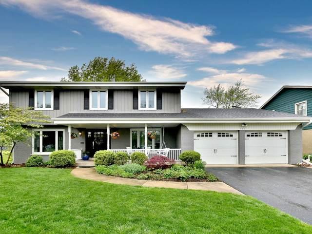 794 S Stuart Avenue, Elmhurst, IL 60126 (MLS #11086428) :: Littlefield Group