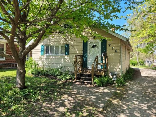 716 S Riverside Drive, Villa Park, IL 60181 (MLS #11086429) :: Angela Walker Homes Real Estate Group