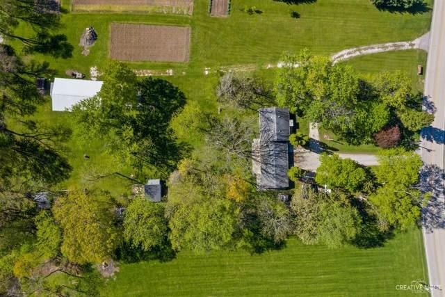 1650 Creek Road, Plano, IL 60545 (MLS #11086906) :: Helen Oliveri Real Estate