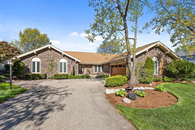 1418 Lori Lyn Lane, Northbrook, IL 60062 (MLS #11086909) :: Ryan Dallas Real Estate