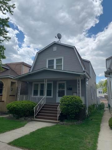 5620 N Marmora Avenue, Chicago, IL 60646 (MLS #11087284) :: Littlefield Group