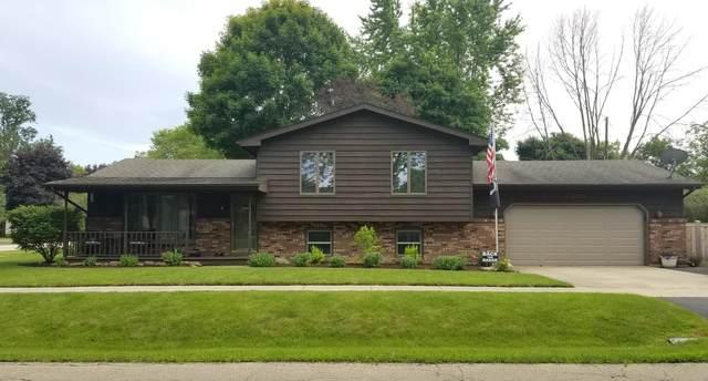 2401 6th Street, Winthrop Harbor, IL 60096 (MLS #11087363) :: Helen Oliveri Real Estate