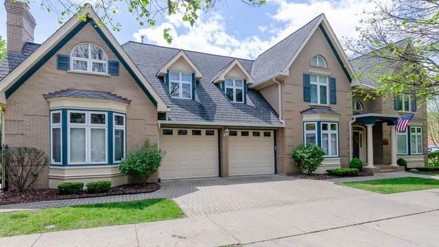 919 S Prospect Avenue, Park Ridge, IL 60068 (MLS #11087419) :: BN Homes Group