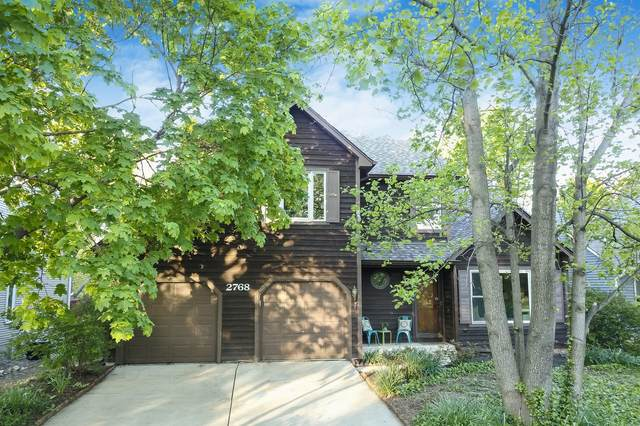 2768 Rolling Meadows Drive, Naperville, IL 60564 (MLS #11087450) :: BN Homes Group