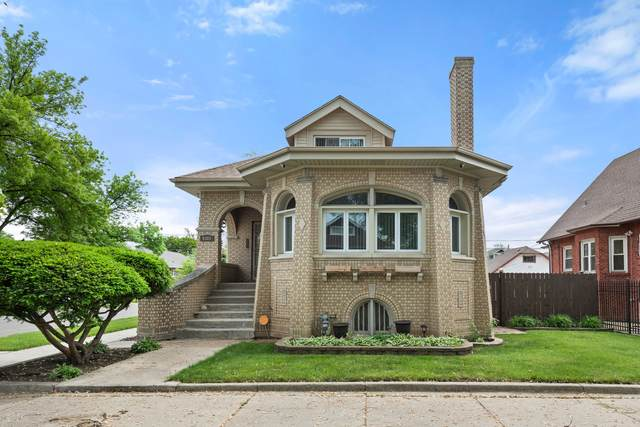 9301 S Loomis Street, Chicago, IL 60620 (MLS #11087529) :: BN Homes Group