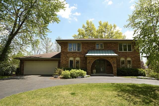 3012 Macheath Crescent, Flossmoor, IL 60422 (MLS #11087559) :: Helen Oliveri Real Estate