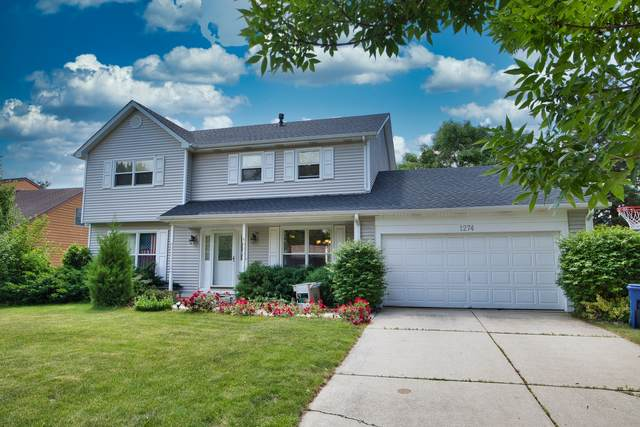 1274 Cobblestone Court, Naperville, IL 60564 (MLS #11087574) :: BN Homes Group