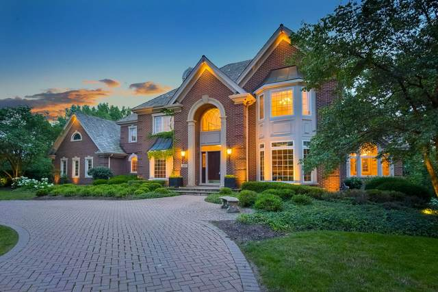 937 Fox Glen Drive, St. Charles, IL 60174 (MLS #11087738) :: Jacqui Miller Homes