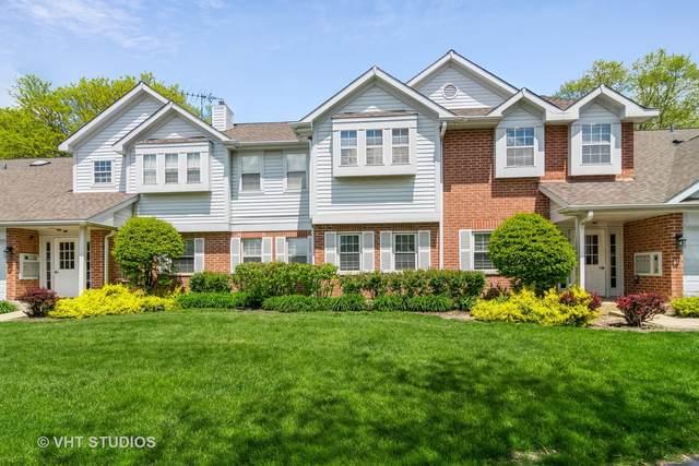 884 Quin Court #201, Naperville, IL 60563 (MLS #11087890) :: Helen Oliveri Real Estate