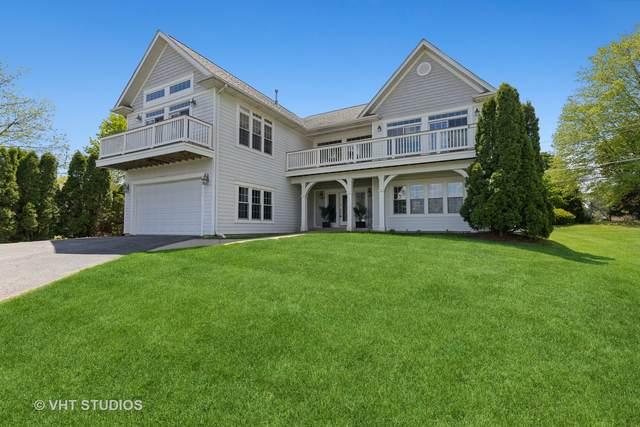 367 Lomond Drive, Mundelein, IL 60060 (MLS #11088042) :: Helen Oliveri Real Estate