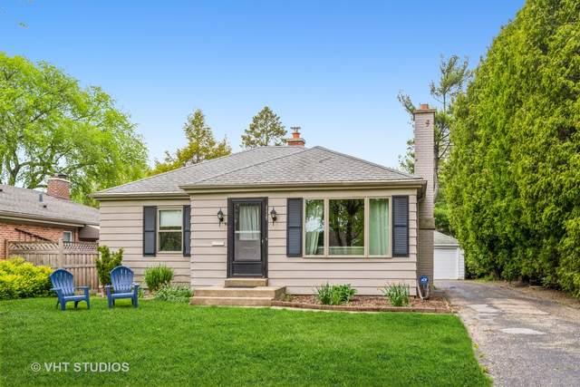 1117 Princeton Avenue, Highland Park, IL 60035 (MLS #11088187) :: BN Homes Group
