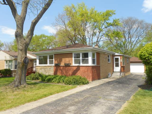 571 Ridge Road, Highland Park, IL 60035 (MLS #11088280) :: Ryan Dallas Real Estate