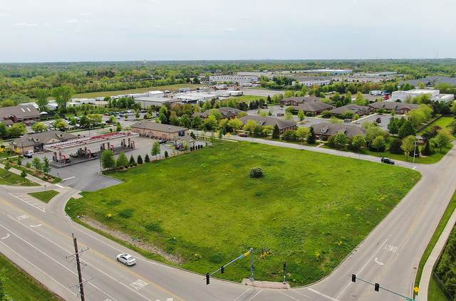 18350 Wolf Road, Orland Park, IL 60467 (MLS #11088363) :: Littlefield Group
