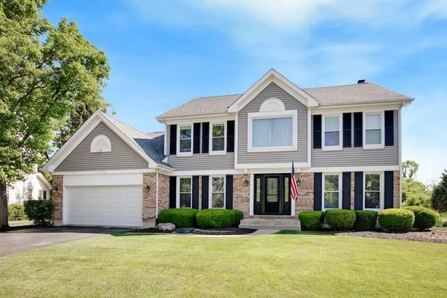 17582 W Westwind Drive, Gurnee, IL 60031 (MLS #11088383) :: O'Neil Property Group