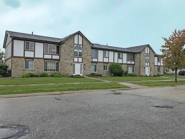1401 Root Street 1W, Crest Hill, IL 60403 (MLS #11088708) :: Littlefield Group