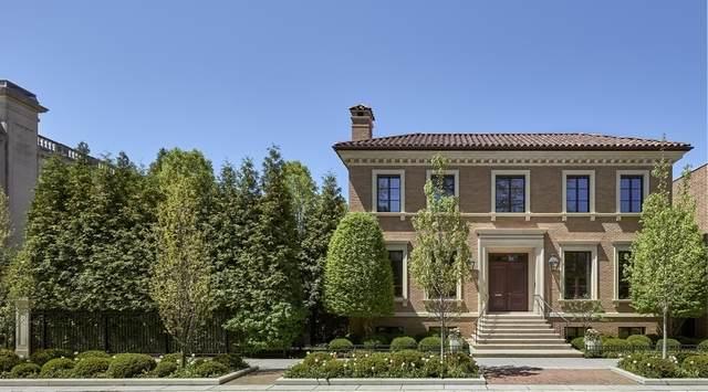 1950 N Burling Street, Chicago, IL 60614 (MLS #11089248) :: Ani Real Estate