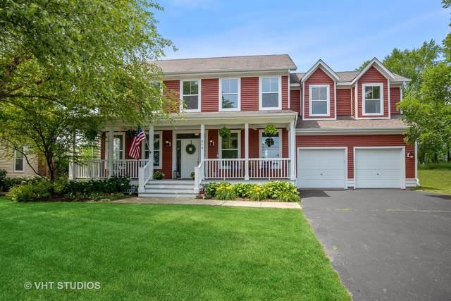514 Switchgrass Lane, Grayslake, IL 60030 (MLS #11089545) :: O'Neil Property Group