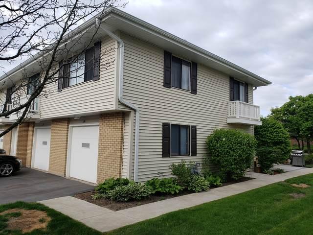 10 Eastham Court #10, Schaumburg, IL 60193 (MLS #11089637) :: BN Homes Group