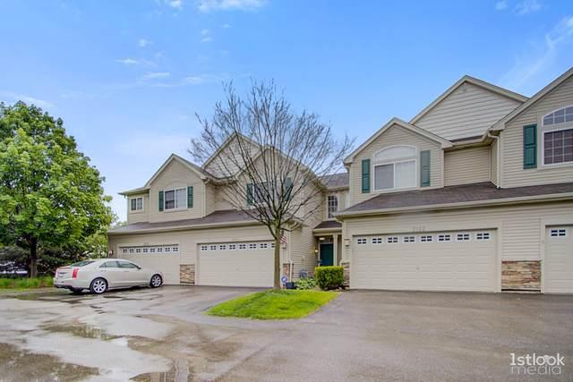 2124 Gallant Fox Circle, Montgomery, IL 60538 (MLS #11089872) :: Carolyn and Hillary Homes