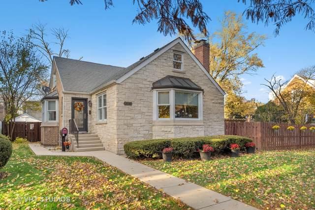 5718 N Kerbs Avenue, Chicago, IL 60646 (MLS #11090305) :: BN Homes Group