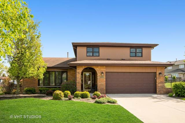 11655 Brook Hill Drive, Orland Park, IL 60467 (MLS #11090459) :: Littlefield Group