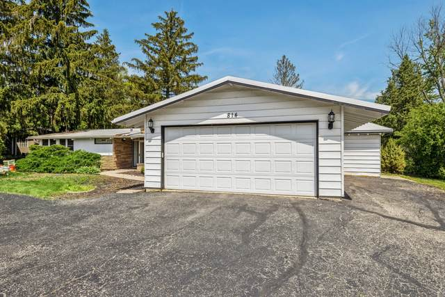 814 61st Street, La Grange Highlands, IL 60525 (MLS #11090733) :: BN Homes Group