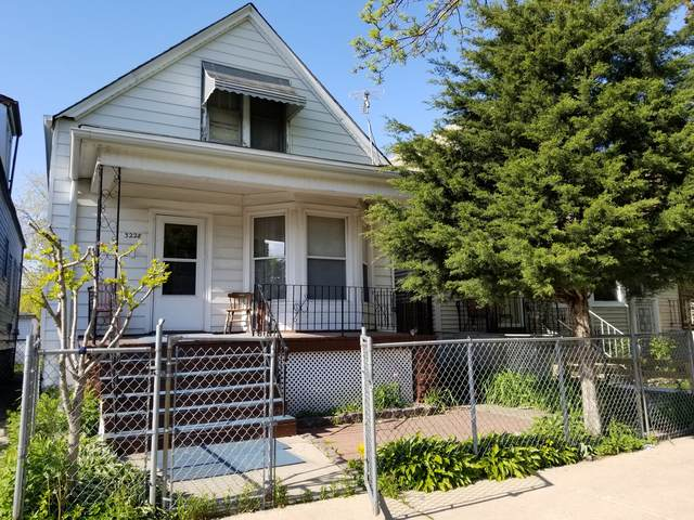 3228 W 62nd Place, Chicago, IL 60629 (MLS #11091084) :: Littlefield Group
