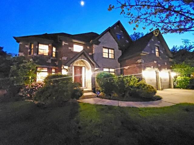 2505 Brookstone Court, Aurora, IL 60502 (MLS #11091339) :: Charles Rutenberg Realty