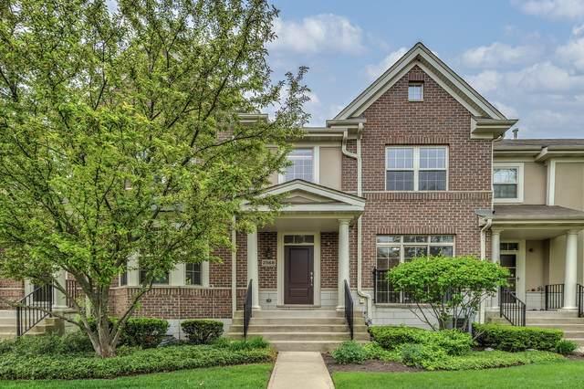 2568 Waterbury Lane, Buffalo Grove, IL 60089 (MLS #11091861) :: Helen Oliveri Real Estate