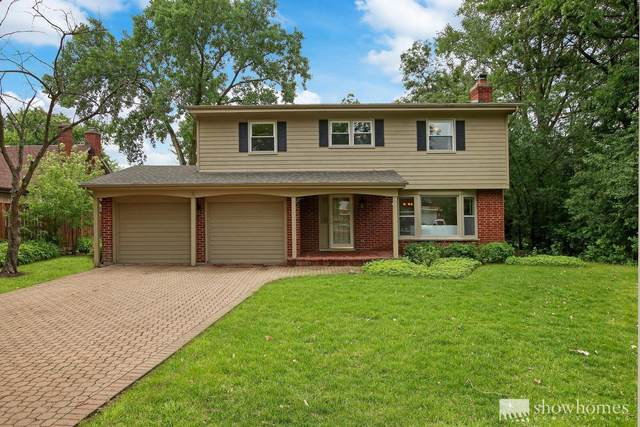 11 Linden Avenue, Lake Forest, IL 60045 (MLS #11092232) :: The Wexler Group at Keller Williams Preferred Realty