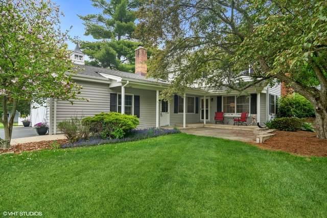 231 Kimberly Road, North Barrington, IL 60010 (MLS #11093928) :: BN Homes Group