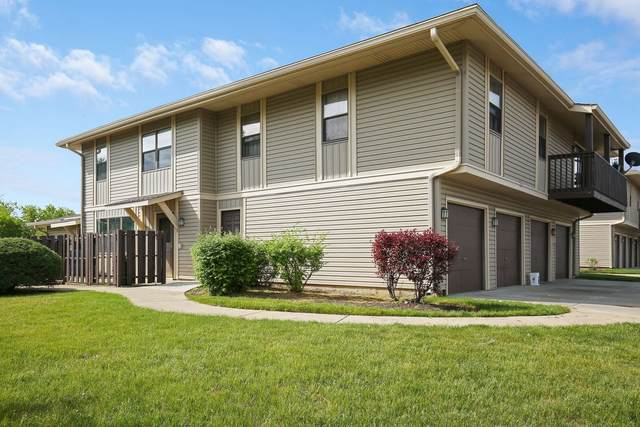 5730 Dutch Mill Court B, Hanover Park, IL 60133 (MLS #11093979) :: The Wexler Group at Keller Williams Preferred Realty